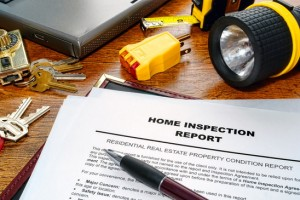 How do I find a good home inspector?