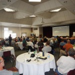 104 inspectors attended the 2015 Fall ASHI Western Washington seminar